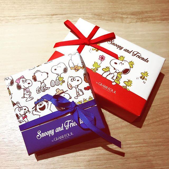 Happy Valentine's day️. #peanuts #snoopy
